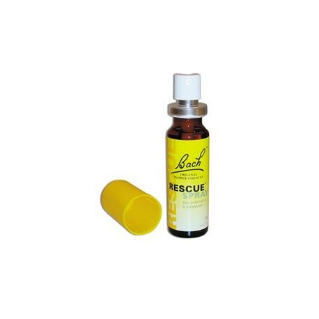 Rescue du Dr. Bach Spray 20 ml