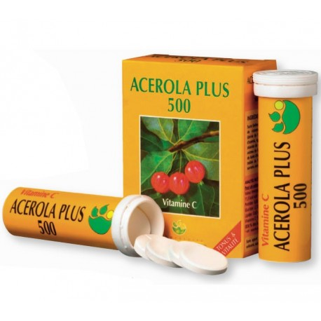 Acérola Plus 500