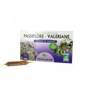 Passiflore - Valériane biologiques