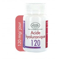 ACIDE HYALURONIQUE 120