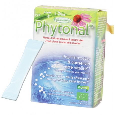 Phytonal