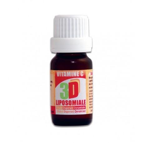 Vitamine C 3D liposomiale