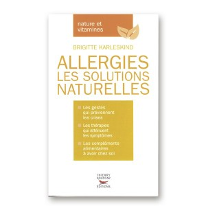 ALLERGIES, LES SOLUTIONS NATURELLES