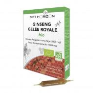 GINSENG-GELÉE ROYALE BIO