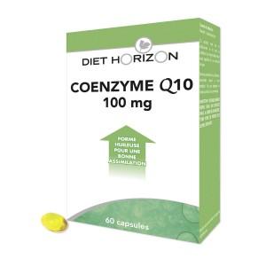 COENZYME Q10 - 100MG