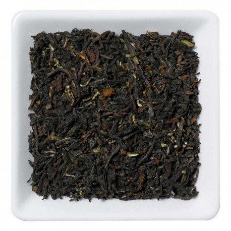 THE DARJEELING SELECTION FOUCHE