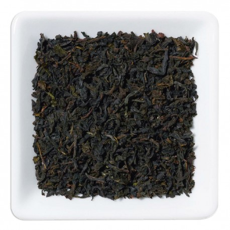 THE OOLONG DE FORMOSE