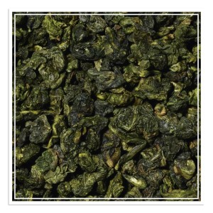 THE DING DONG OOLONG DE JADE