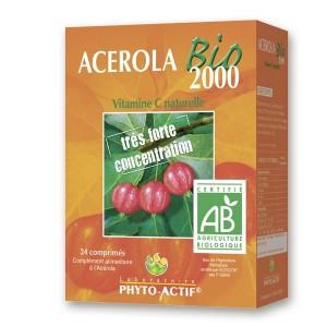 ACÉROLA BIO 2000