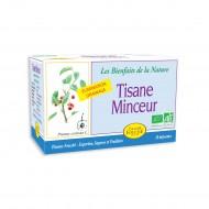 Tisane Minceur bio - 20 infusettes