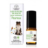 ANIMAUX PEUREUX SPRAY 10 ML