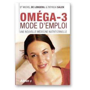 LE POUVOIR DES OMÉGA-3