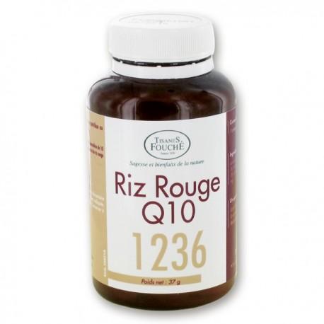 Riz rouge Q10 1236