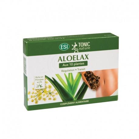 Aloélax - 40 comprimés