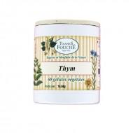 60 gélules végétales de thym de Provence biologique