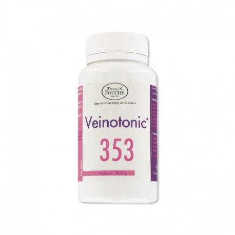 Veinotonic 353 - 90 gélules dosées à 353 mg