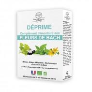 ELIXIR & CO - DEPRIME 20 AMPOULES BIO