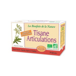 TISANE ARTICULATIONS BIO