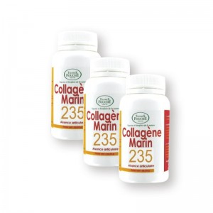 LOT DE 3 COLLAGENE MARIN 235